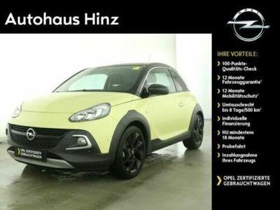 gebraucht Opel Adam Rocks 1.4 Start/Stop Parkassistent,Tote-Winkelwarn