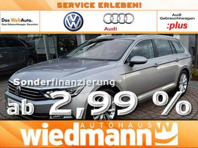 gebraucht VW Passat Variant Highline