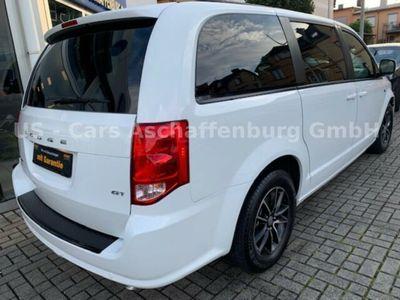 gebraucht Dodge Grand Caravan 3.6V6 GT*LPG*