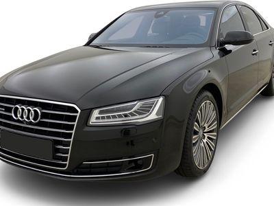 gebraucht Audi A8 A83.0 TDI *Matrix*20*HUD*B&O*Standh.*Assist*Sol