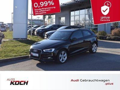 gebraucht Audi A3 Limousine Ambition 2.0 TDI clean diesel quattro