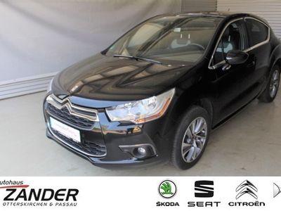 gebraucht Citroën DS4 BlueHDi 120 S&S SoChic NAVI PDC v+h DAB FSE