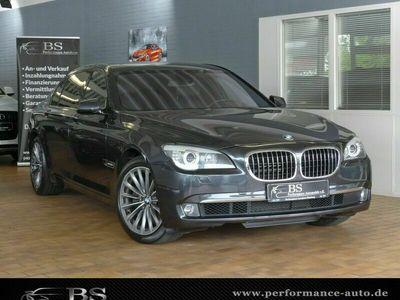 gebraucht BMW ActiveHybrid 7 LANG - *HEAD-UP*S.CLOSE*K-GO*VOLL