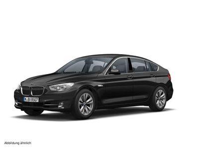 gebraucht BMW 535 Gran Turismo i Gran Tourismo