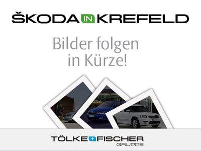 used Skoda Rapid Spaceback 1.0 TSI Cool & Sound Aktion Winterräder