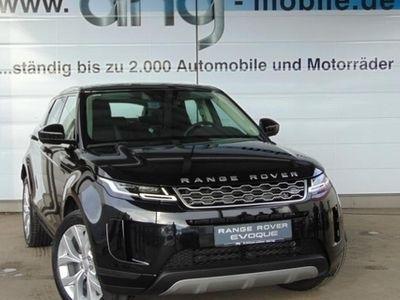 gebraucht Land Rover Range Rover evoque P250 SE NEW Range Rover Evoque!!