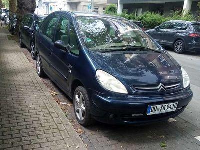 gebraucht Citroën Xsara Picasso 1.8