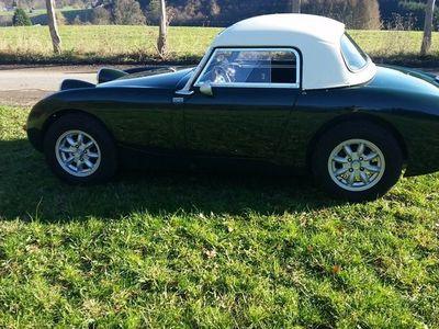 gebraucht Austin Healey Sprite MK 1 ( Frosch ) als Cabrio/Roadster in Kürten