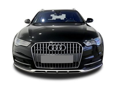 gebraucht Audi A6 Allroad A6 Allroad Quattro3.0 TDI quattro tiptronic Euro 6, Matri