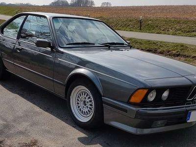gebraucht BMW M635 6er