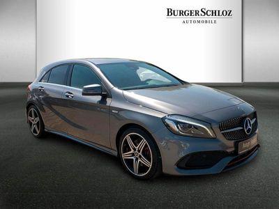 gebraucht Mercedes A250 Sport