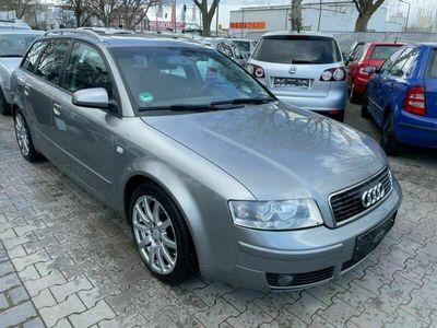 gebraucht Audi A4 Avant 2.5 TDI tüv 05/2021