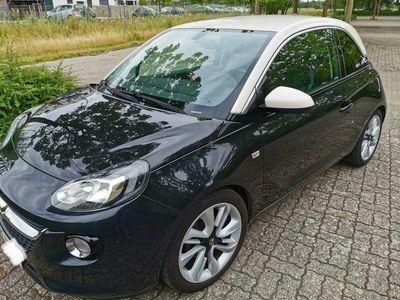 gebraucht Opel Adam 1.0 Start/Stop Slam