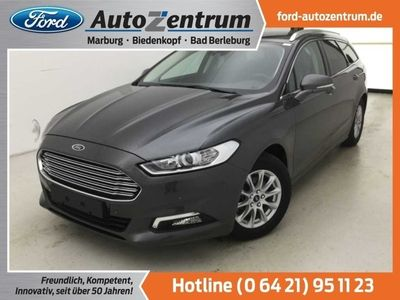 gebraucht Ford Mondeo 1.5 EcoBoost Business Turnier PDC -40%*