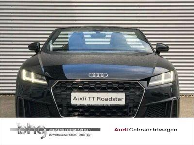 gebraucht Audi TT Roadster 45 TFSI 180 kW (245 PS) S tronic