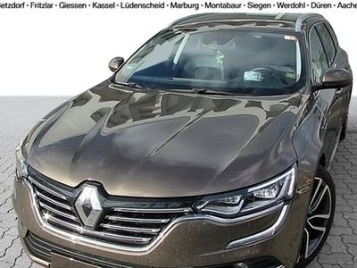 gebraucht Renault Talisman GrandTour INTENS dCi 160 EDC (4CONTROL/CITY+/CRUIS