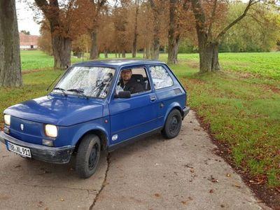 gebraucht Fiat 126  Maluch 126p
