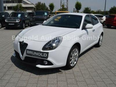 gebraucht Alfa Romeo Giulietta Super 2.0 JTDM 150 PS