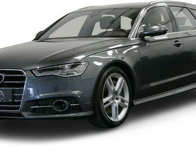 gebraucht Audi A6 A6Avant 3.0 TDI quattro S-line AHKNaviLEDB O