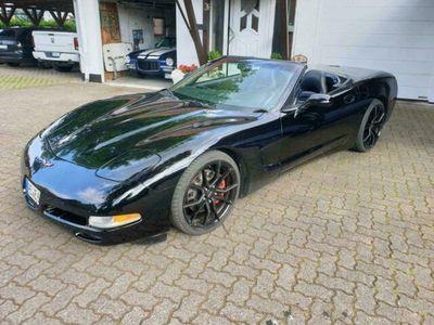 gebraucht Corvette C5 Cabrio (EINZIGARTIG)