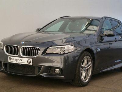 gebraucht BMW 525 d A xDrive Touring