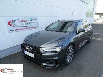 gebraucht Audi S6 Avant 3.0 TDI quattro / B & O