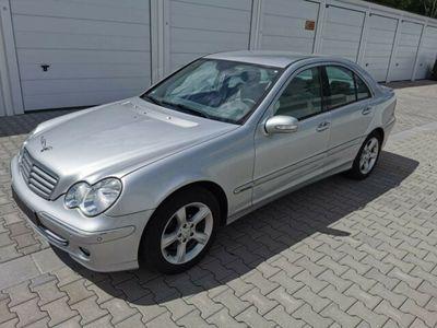 gebraucht Mercedes C280 C-Klasse Lim.