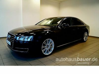 gebraucht Audi A8 Limousine 3.0 TDI quattro Tiptronic *MMI Navi Plus, Einparkhilfe v+h, Rückfahrkamera