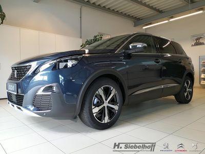 gebraucht Peugeot 5008 GT BlueHDi 180 EAT8
