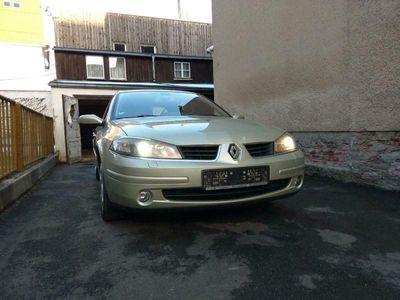 gebraucht Renault Laguna II 2.0 Turbo Initiale