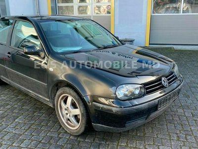 gebraucht VW Golf IV *116PS*Klima*