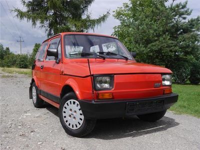 gebraucht Fiat 126 Grundausstattung