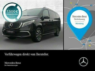 gebraucht Mercedes EQV300 EQVLang Distr. ILS LED Kamera Spurhalt-Ass