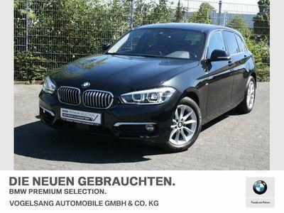 gebraucht BMW 118 i 5-Türer Urban Line