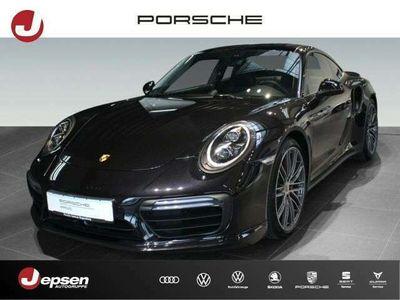 gebraucht Porsche 911 Turbo 991