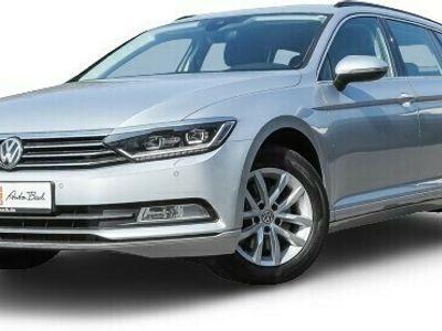 gebraucht VW Passat Passat VariantVariant