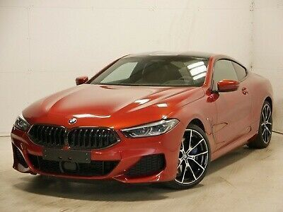 gebraucht BMW 840 840d xDrive Coupé M Sport Leas ab 1269 EUR o.A.
