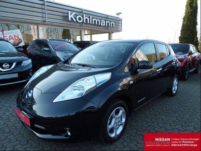 gebraucht Nissan Leaf Acenta 24KW mit Batterie, AAC,Navi