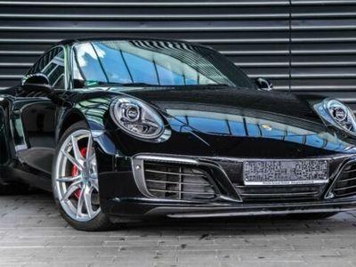 gebraucht Porsche 911 Carrera S Urmodell