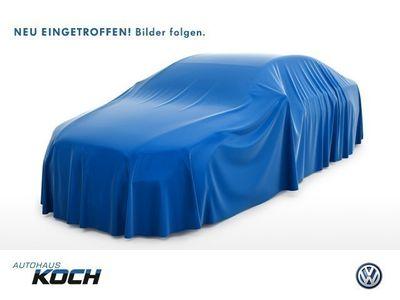 gebraucht VW T-Roc Sport 2,0 TSI DSG 4Motion Navi,AHK,DAB+,Bluetooth,LED