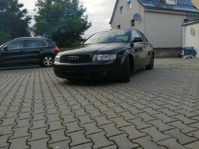 gebraucht Audi A4 2003 1.9 TDI 131ps 96kw