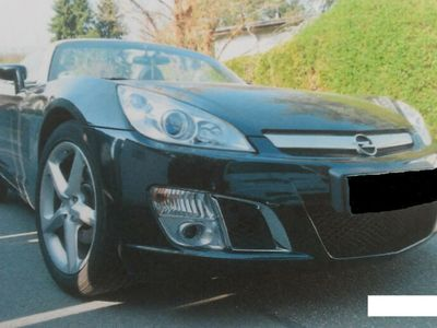 gebraucht Opel GT 2006
