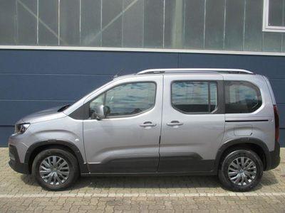 gebraucht Peugeot Rifter BlueHDI 100 L1 Allure