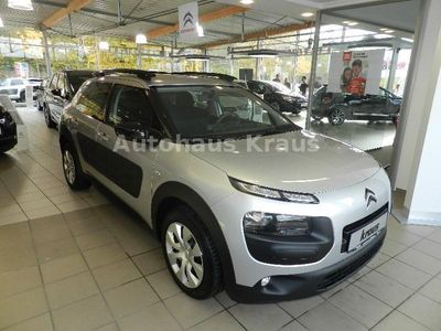 gebraucht Citroën C4 Cactus BlueHDi 100 82g Stop&Start Feel/ SHZ