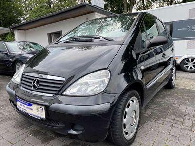gebraucht Mercedes A140 KLIMAANLAGE + 114TKM