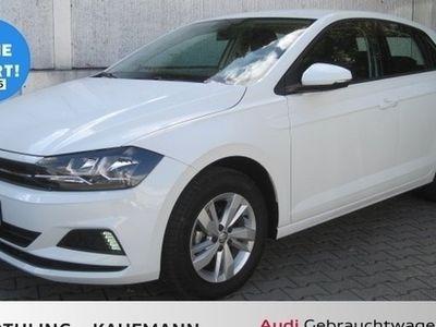 käytetty VW Polo 1.0 TSI Comfortline 70kW*ACC*AppConnect*Cit
