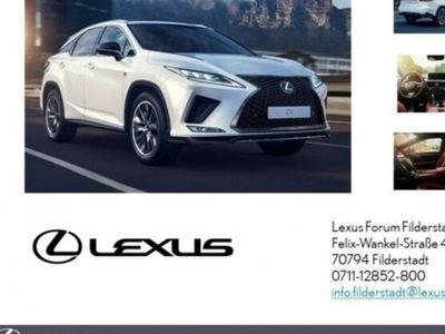 gebraucht Lexus RX300 AWD F Sport Facelift-Model2020/Full Optio