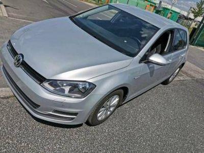 used VW Golf VW1.0Tsi wie neu Automatik