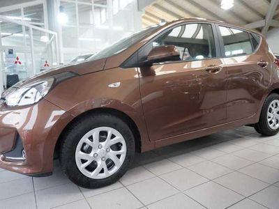 gebraucht Hyundai i10 1.0 Trend+ TEMPO/KLIMA/BLUETOOTH