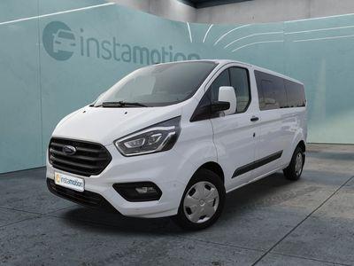 gebraucht Ford Custom Transit Custom Transit2.0 TDCi 320 L2 Trend EURO 6d